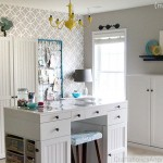 Craft Room Envy {Craftaholics Anonymous}