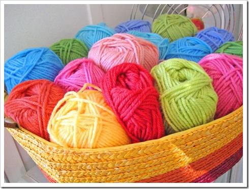 basket of yarn 1
