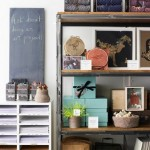 Organize Your Craft Room