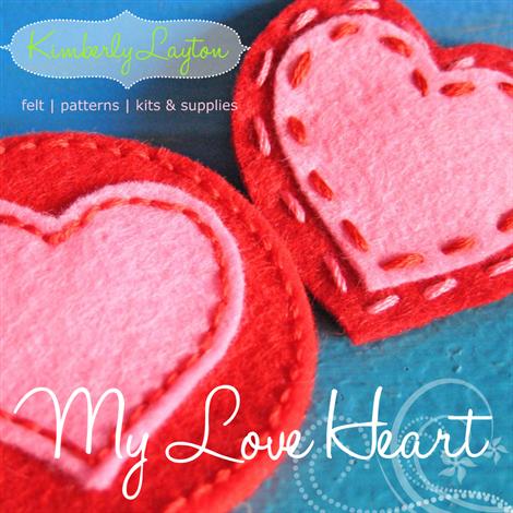 MyLoveHeartSquare