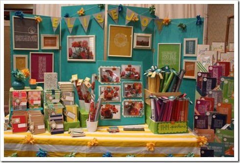 12 craft show tips for How to set up a booth at a craft show