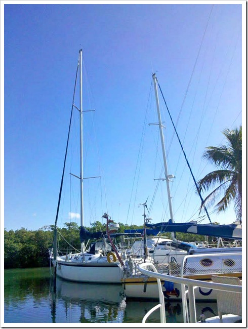 sailboats keys 1