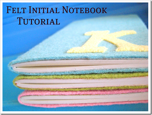 felt nootbook tutorial 5b