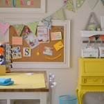 Whimsical Craft Room – Little Miss Momma