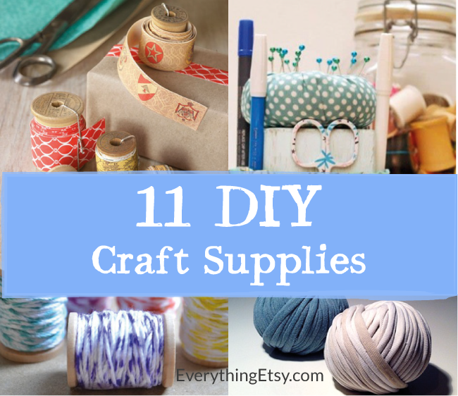 11-DIY-Craft-Supplies