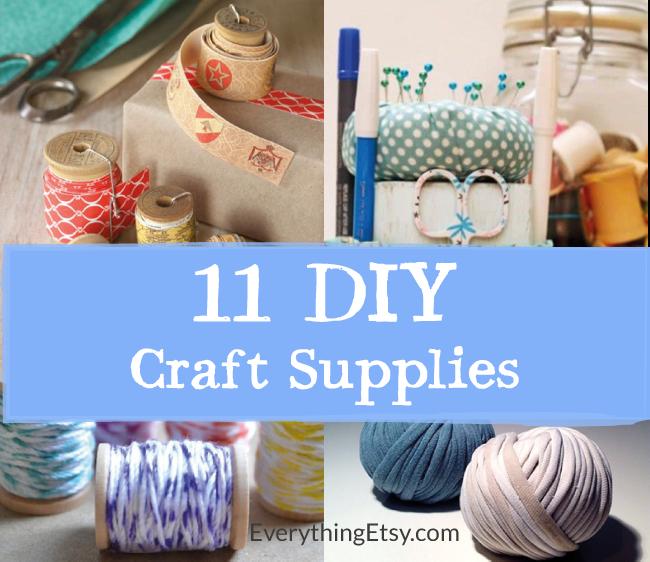 11-DIY-Craft-Supplies