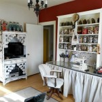 Vintage Inspired Workspace – The Backyard Bungalow