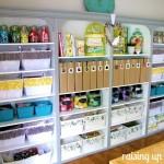 Amazing Craft Room — Raising Up Rubies