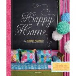 Happy Home Book Review & Giveaway {Jennifer Paganelli}