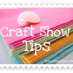 Craft Show Tips – DIY Displays