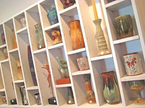 Asheville Pottery 11