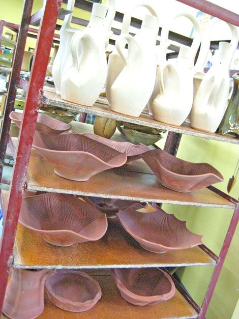 Asheville Pottery 4