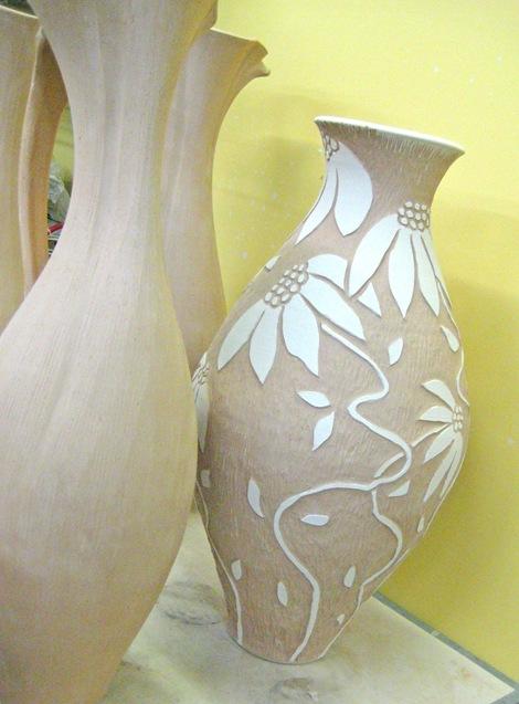 Asheville Pottery 7