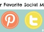 What's Your Favorite Social Media Site??