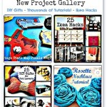New Project Gallery