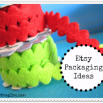 Etsy Packaging Ideas