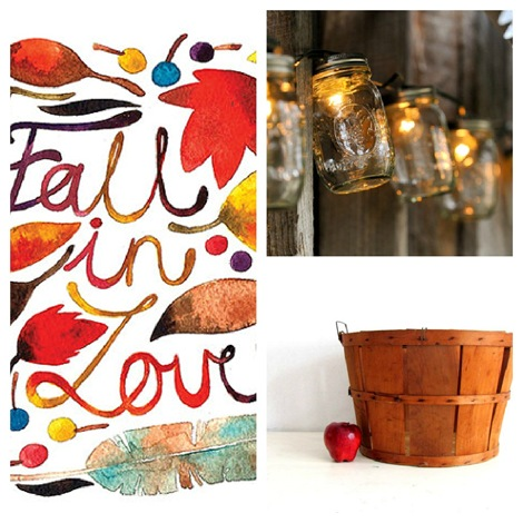 Fall Etsy Finds - EverythingEtsy.com