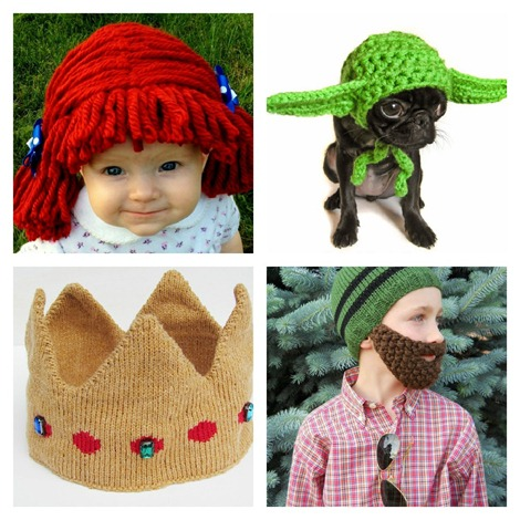 Halloween Costumes on Etsy - EverythingEtsy.com