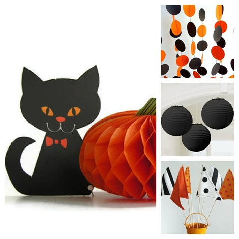 Halloween Party {Etsy Finds} 3