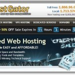 Got WordPress? {50% Off Cyber Monday Hosting Deal}