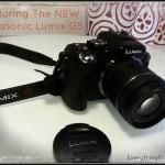 Exploring the New Panasonic Lumix G5 Mirrorless Camera