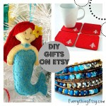 DIY Gifts on Etsy