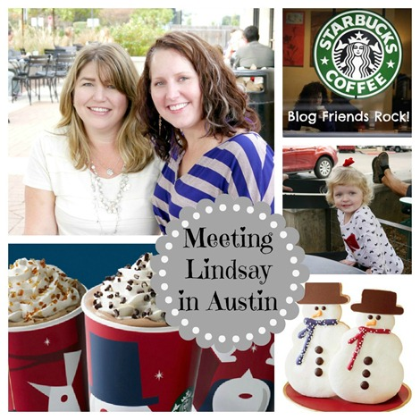 Meeting Living With Lindsay