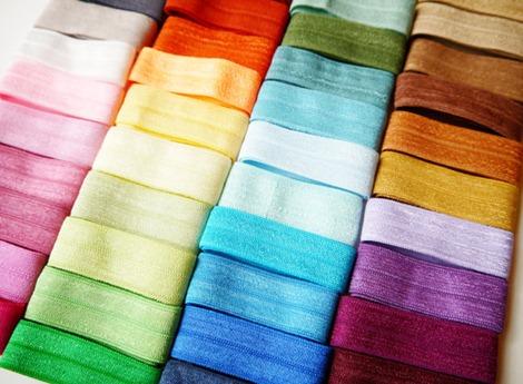 Colorful Elastic