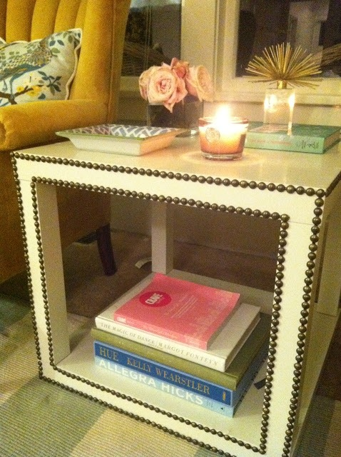 ikea lack table hacks 12 inspiring diy projects. Black Bedroom Furniture Sets. Home Design Ideas