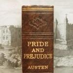 Pride and Prejudice on Etsy