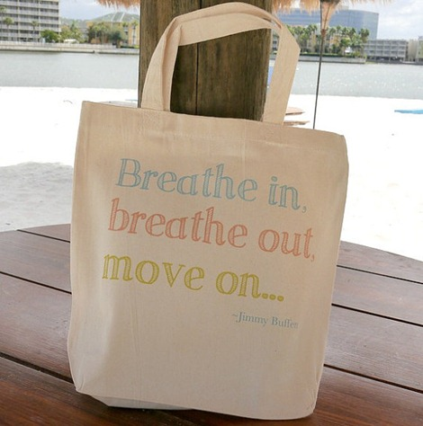 Breathe in - Handmade and Craft