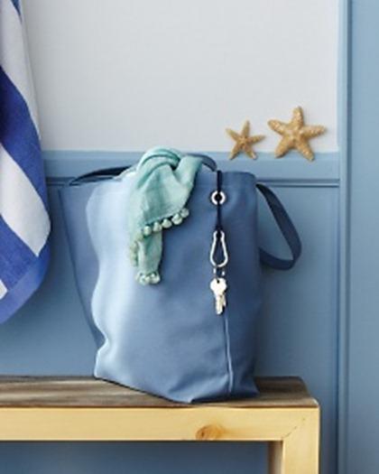 Beach Bag - 12 Simple Sewing Patterns for Summer {DIY Fashion}