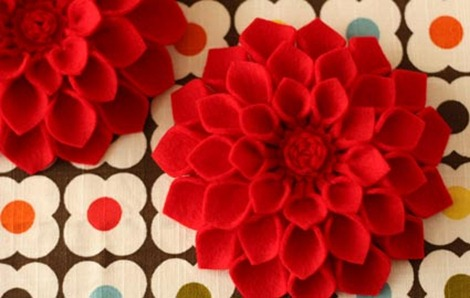 DIY Mother's Day Gift - Brooch