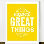 Inspirational Quotes on Etsy