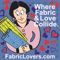 Where Fabric and Love Collide