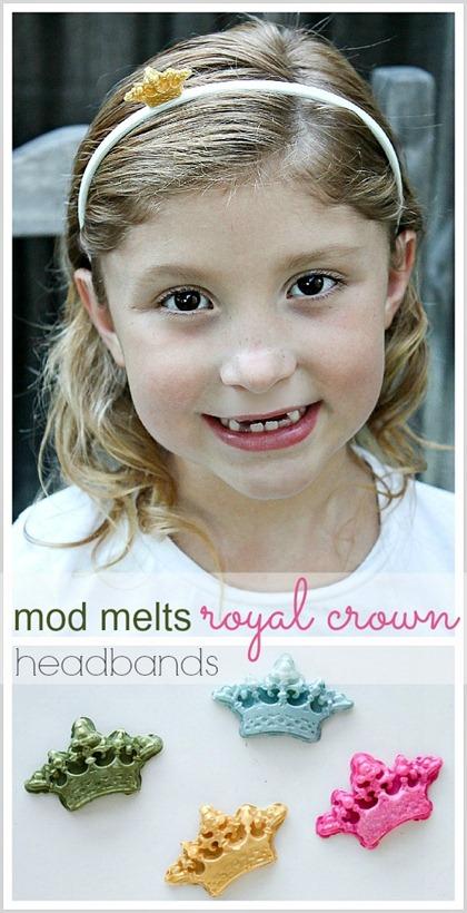 Mod Melts Headband