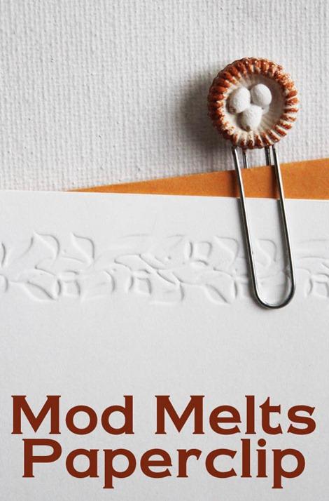 Mod-Melts-Paperclip