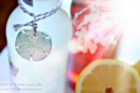 Mod Melts Summer Drink Tags