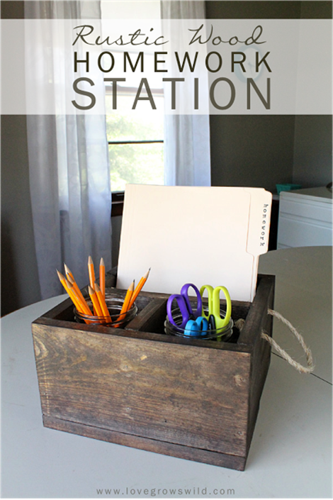 DIY-Wood-Homework-Station-20