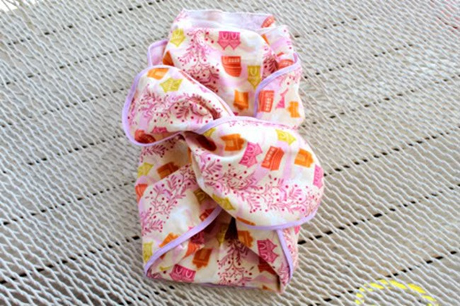 Baby Blanket Pattern - Prudent Baby