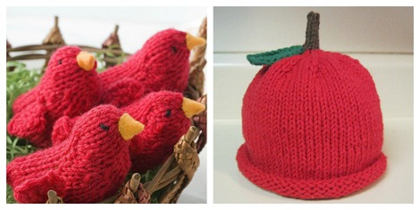 Knit Gifts on Etsy