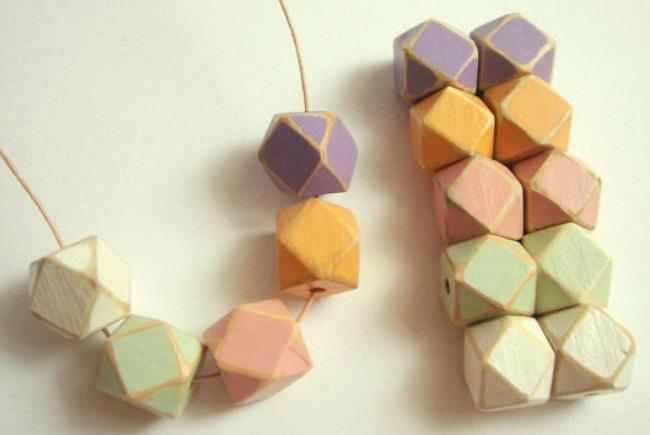 beads on Etsy