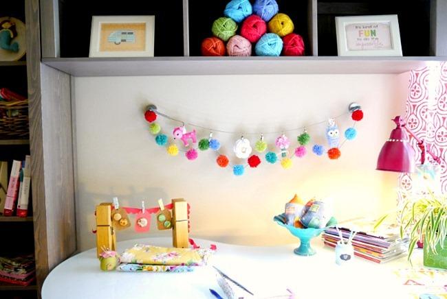 my crafty space @EverythingEtsy
