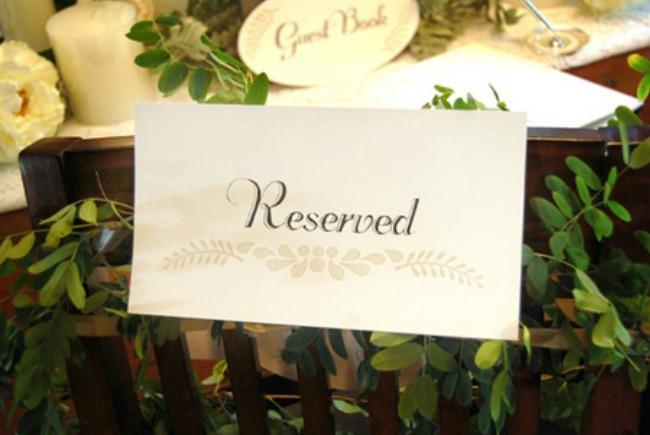wedding post slider