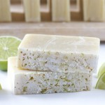 10 Great DIY Soap Tutorials–The Perfect Handmade Gift!