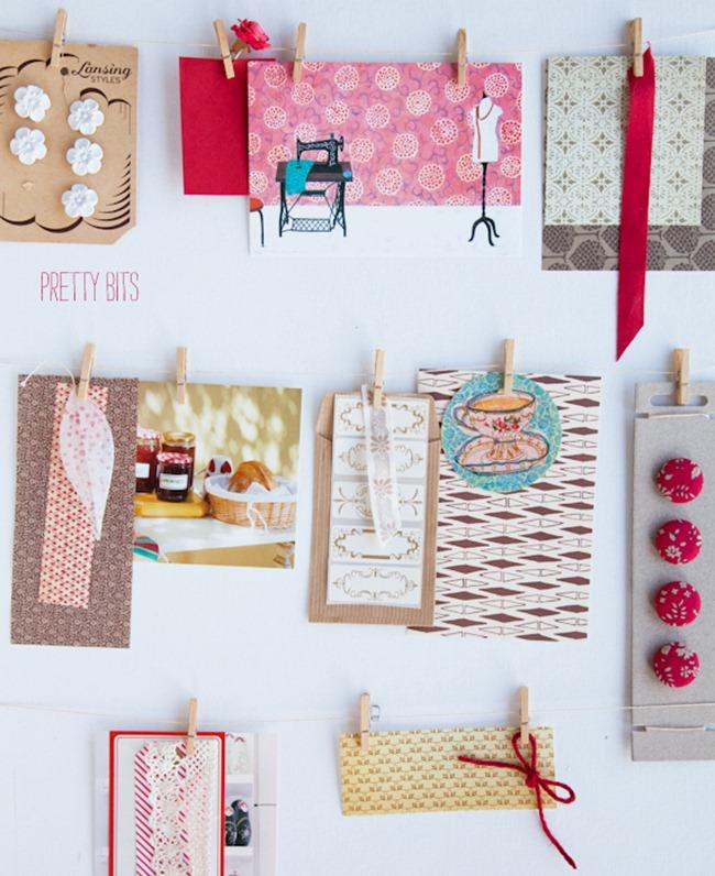 Inspiration Board Love - EverythingEtsy.com