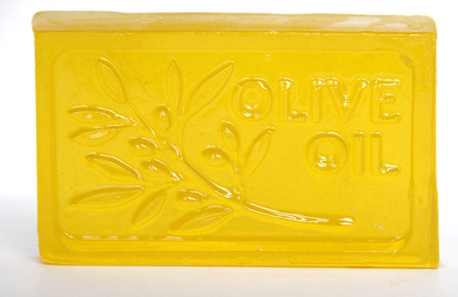 Olive Oil Soap Recipe - Lather and Lotions