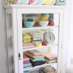 Simply Fabulous Sewing Room–Maple & Magnolia