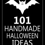 Halloween Crafts…101 of them!