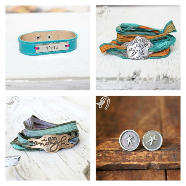 Horsefeathers Jewelry Giveaway